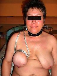 Slave, Mature bdsm, Torture, Bdsm mature, Tit torture, Slaves