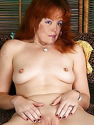 Redhead, Mature wife, Fake, Wifes, Mature redhead, Hot wife