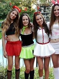 Tight, Tight teen, Teen stockings