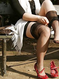 Mature upskirt, Upskirt mature, Stockings mature, Mature upskirts, Mature stocking