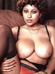 Ebony, Black, Nipple, Nipples