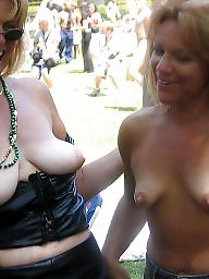 Big nipples, Mature big tits, Mature lady, Mature tits, Big tit, Ladies