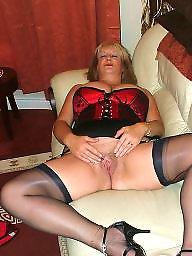 Girdle, Girdle stockings