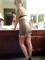 Lingerie, Vintage amateur, Milf stockings, Vintage lingerie, Vintage amateurs, Milf stocking