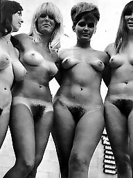 Vintage hairy, Hairy vintage, Amateur group, Vintage amateur