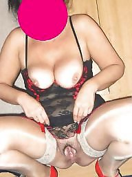 Spreading, Spread, Bbw stockings, Bbw nylon, Mature spreading, Mature stockings