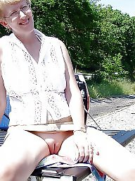 Wedding, Swinger, Swingers, Mature swingers, Wedding ring, Mature outdoors