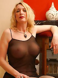 Milf mature, Milf stocking