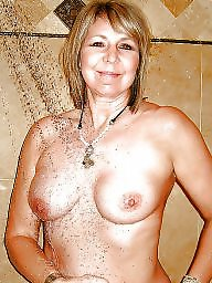 Mommy, Naked, Milf mature