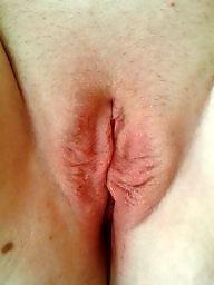 Bbw redhead, Bbw pussy