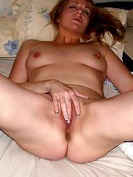 Pregnant, Creampie, Pregnant blonde, Pregnant amateur