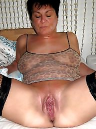 Hairy mature, Mature hairy, Woman
