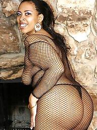 Ebony, Ebony big boobs