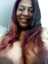 Black, Ebony big tits