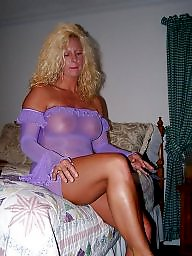 Dress, Mature dress, Mature dressed, Mature nipples, Dressing