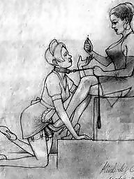Femdom, Femdom cartoon, Cartoon bdsm, Femdom cartoons, Bdsm cartoon, Bdsm cartoons