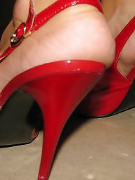 High heels, Heels, Hidden, High