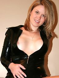Mature, Latex, Leather, Pvc, Amateur mature, Matures