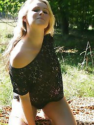 German, Outdoor, Outdoors, German teen, German amateur