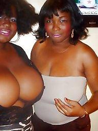 Ebony big boobs, Bbw ebony, Ebony boobs, Melons