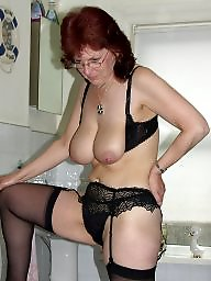Mature mom, Milf mom, Big mature