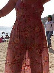 Voyeur, Beach milf