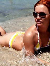 Beach, Thongs