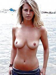 Big boobs, Amateur boobs