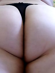 Plump, My wife, Wifes ass