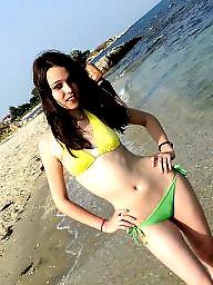 Bulgarian, Beach, Teen beach