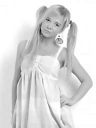 Teen amateur, Blondes, Sweet