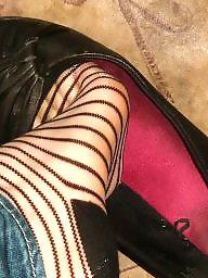 Socks, Lesbian teens