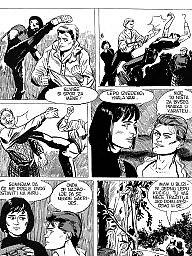 Sex cartoons, Group cartoon, Teen cartoon