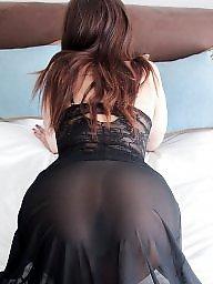 Milf big boobs