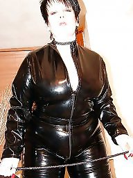 Latex, Pvc, Leather, Mature latex, Mature leather