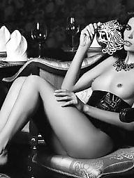 Classy, Erotic