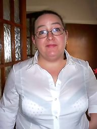 Dressed, Dress, Office, Bbw tits, Bbw dressed, Bbw slut
