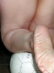 Mature feet, Bbw mature, Mature mix
