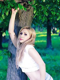 Forest, Blonde