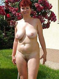 Lady, Naked