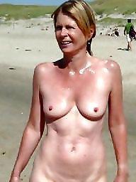 Beach, Mature beach