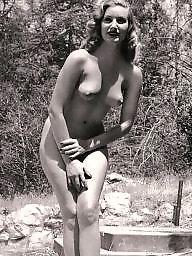 Magazine, Tits, Vintage tits, Model, Magazines