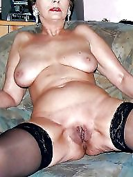 Hairy granny, Granny stockings, Granny stocking, Hairy grannies