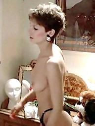 Celebrity, Celebrities, Vintage tits
