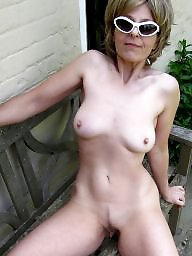 Busty, Busty mature, Posing, Amateur milf, Mature posing, Busty milf