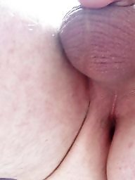 Mature ass, Bisexual