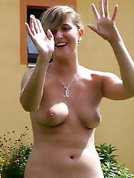 Nudist, Nudists, Women, Amateur public