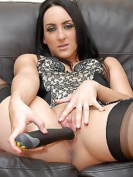 Boots, Heels, British, Stockings heels, Naughty