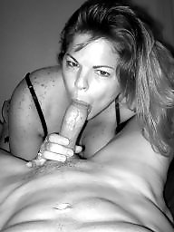 Mature blowjob, Mature cock, Blowjobs, Mature brunette