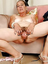 Hairy granny, Pussy, Granny pussy, Hairy mature, Mature pussy, Gorgeous